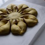 Nutella Star Bread